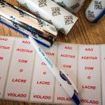 Fornecedores de ribbons e etiquetas
