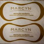 Protetor higiênico para biquínis